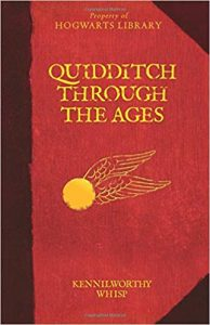 Quidditch Through the Ages Audiobook Online