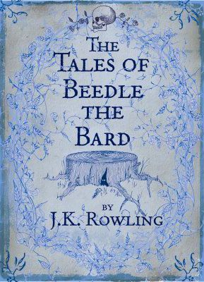 The Tales of Beedle the Bard Audiobook