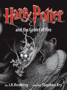 Harry Potter goblet of fire audiobook torrent