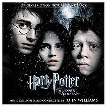 Book 3 Soundtracks HP