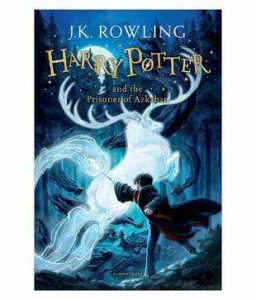 Harry Potter and the prisoner of azkaban audiobook free