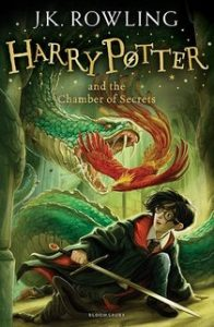 Harry Potter and the chamber of secrets stephen fry audiobook